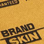Etiquetas de cós para jeans