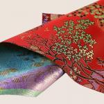 Tecido jacquard para decoração preço